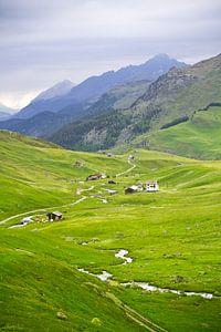 Graubuenden, Switzerland