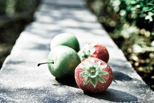 Fruit I van