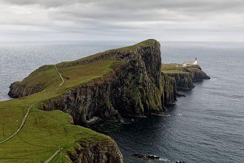 Neist Point Lighthouse von