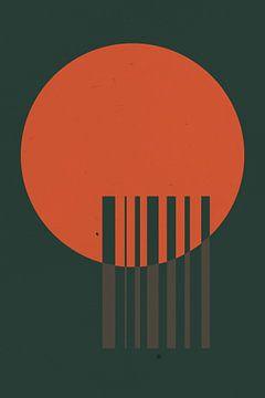 Papercuts 11 van Pascal Deckarm