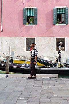Venedig von heidi borgart
