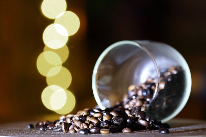 Kaffee von Klaus-Dieter Schulze