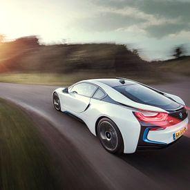 BMW i8 von Sytse Dijkstra