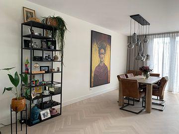 Kundenfoto: Frida von M. Ur Rehman