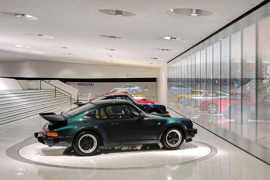 Porsche 911 serie