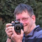 Roel de Vries profielfoto