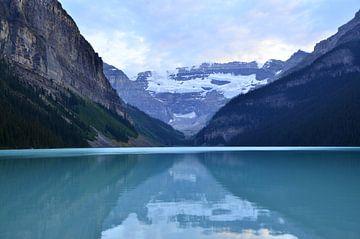 Lake Louise Canada von Jurgen Hermse