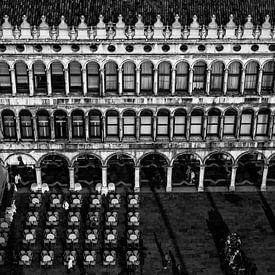 San Marco plein van Esmeralda holman