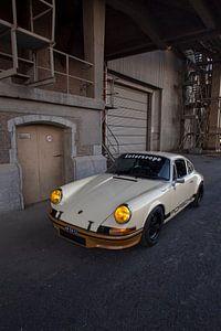 NiederländerFotos Porsche 911 Hot Rod
