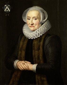 Alid van der Laen - Michiel Jansz. van Mierevelt