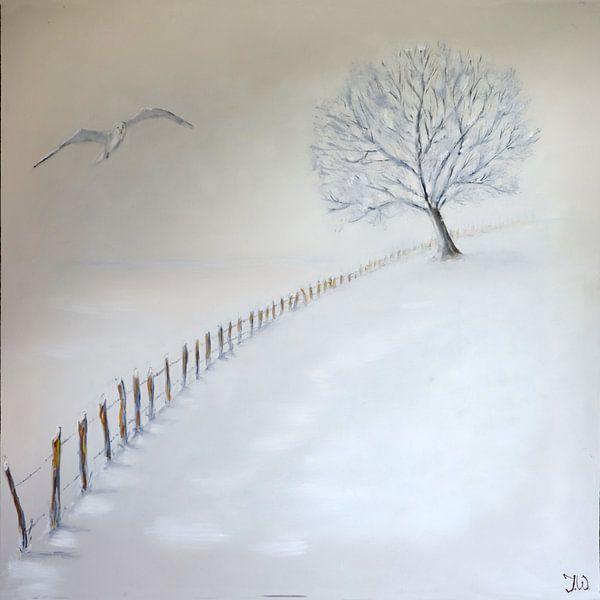 Winter 2012 van Jan Wiersma