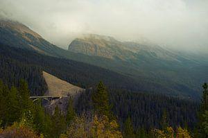 Highway 93, Canada
