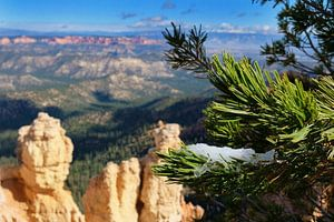 Bryce Canyon, United States