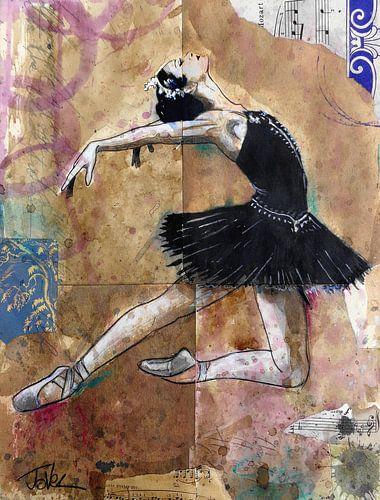 BLACK SWAN von LOUI JOVER