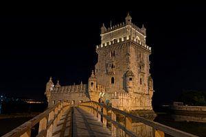 belem tower portugal