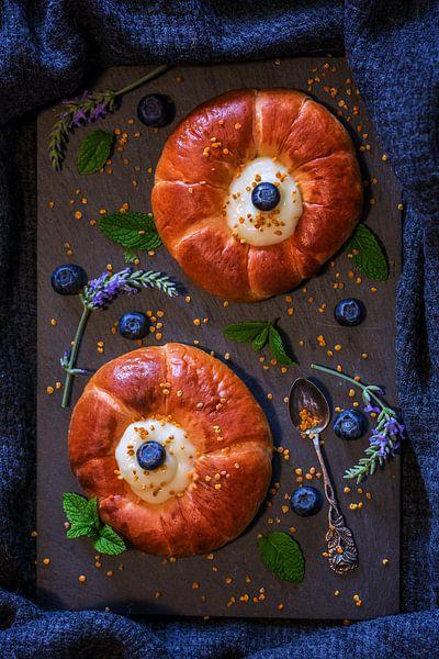Dessert van Sergej Nickel