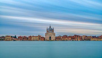 Venedig - Chiesa del Santissimo Redentore von Teun Ruijters
