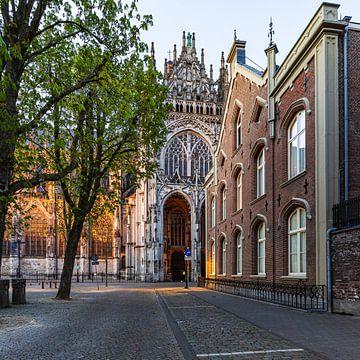 St. Johannes-Kathedrale, 's-Hertogenbosch von Goos den Biesen