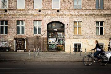 City of Berlin van Margo Smit
