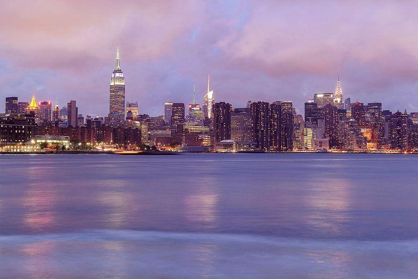 New York City von Patrick Lohmüller