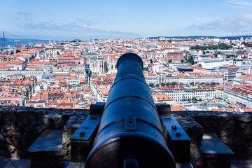Lissabon (Portugal) van Whitney van Schyndel