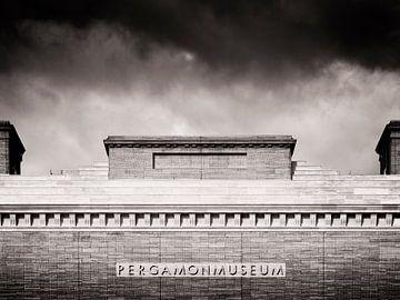 Berlin - Pergamonmuseum von Alexander Voss