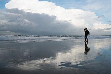 Seascape Hoek van Holland van