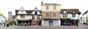 Canterbury | Kent Barbers von