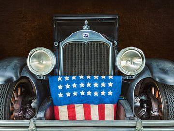 Der Vintage Buick von Martin Bergsma