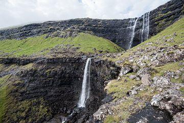 Färöer-Inseln von Robin van Maanen