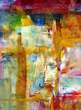 Traumzeit von Claudia Gründler
