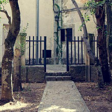 Jardin Rei Joan Carles van Arjen van de Belt
