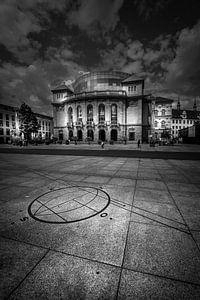 Staatstheater Mainz van Jens Korte