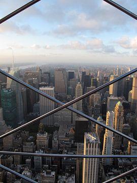 New York van Fred Repko