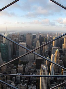 New York von Fred Repko