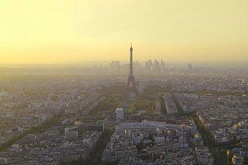 Paris van Patrick Lohmüller