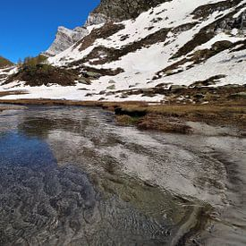Campolungo - Ticino - Zwitserland van Felina Photography