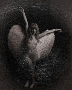 Engel 10 von Jeroen Schipper