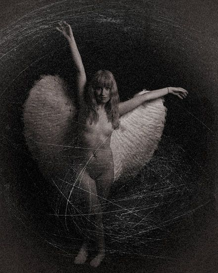 Engel 10 van Jeroen Schipper