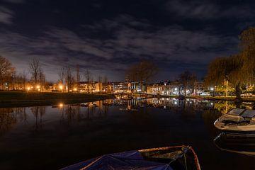Maresingel Leiden von Dirk van Egmond