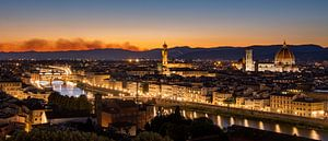 Florence I van