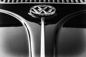 VW Beetle van B-Pure Photography