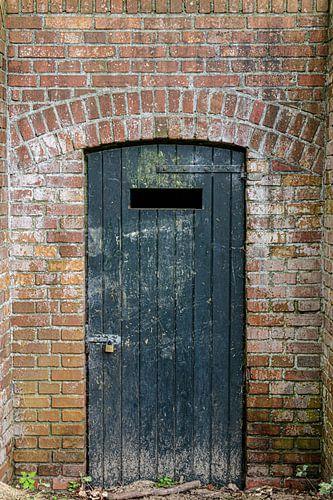 Porte fermée