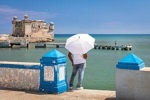 De man en de zee - Cuba