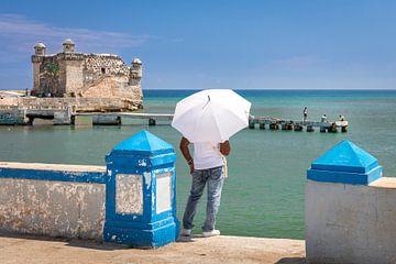 Der Mensch und das Meer - Kuba von Lynxs Photography