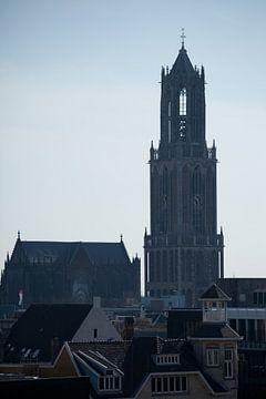 De Domtoren van Utrecht