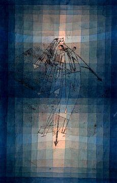 Tanz der Motte, Paul Klee