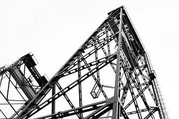 Brücke Waddinxveen von Eus Driessen