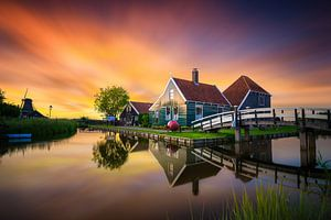 Nederland collectie voorbeeld