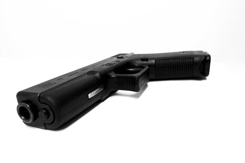Pistole von Wouter Glashouwer